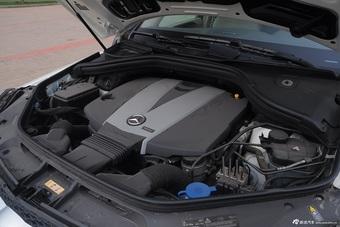 2013款奔驰GL350 BLUETEC