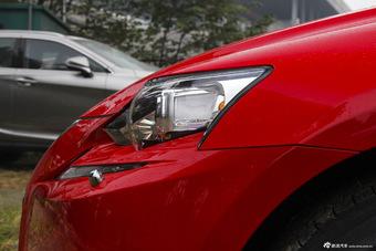 2015款雷克萨斯IS 2.0T自动200t锋尚版