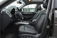 2013款奥迪Q5 40TFSI舒适型
