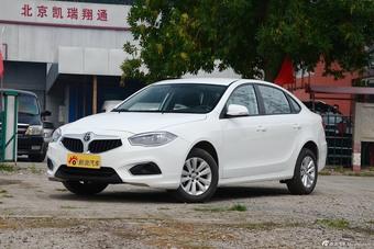 2017款中华H530 1.6L自动舒适型