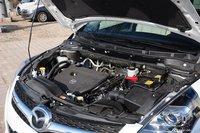 2015款马自达8 2.5L自动领航版