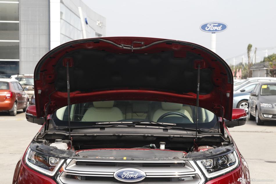2015款锐界2.0T自动两驱豪锐型