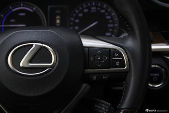 2015款雷克萨斯ES 2.5L自动300h豪华版