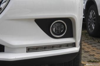 2016款哈弗H2 1.5T手动四驱豪华型
