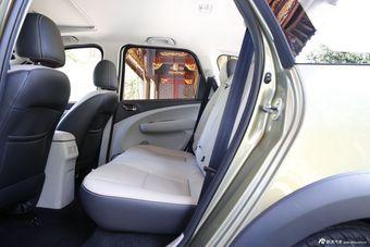 2015款景逸XV 1.6L自动豪华型