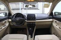 2014款威驰1.3L手动超值版