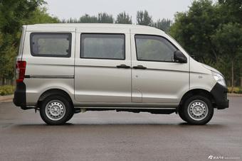 2015款五菱之光S 1.2L标准型