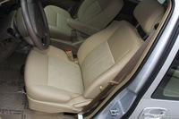 2014款GL8商务车2.4L自动经典版