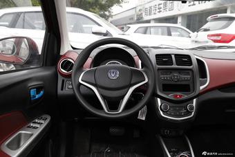 2015款奔奔1.4L自动IMT豪华型国5