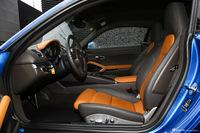 2013款保时捷Cayman S 3.4L自动
