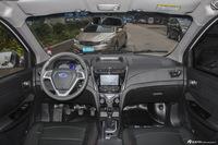 2015款开瑞K50S 1.5L手动豪华型