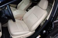 2015款汉兰达3.5L自动四驱豪华版7座