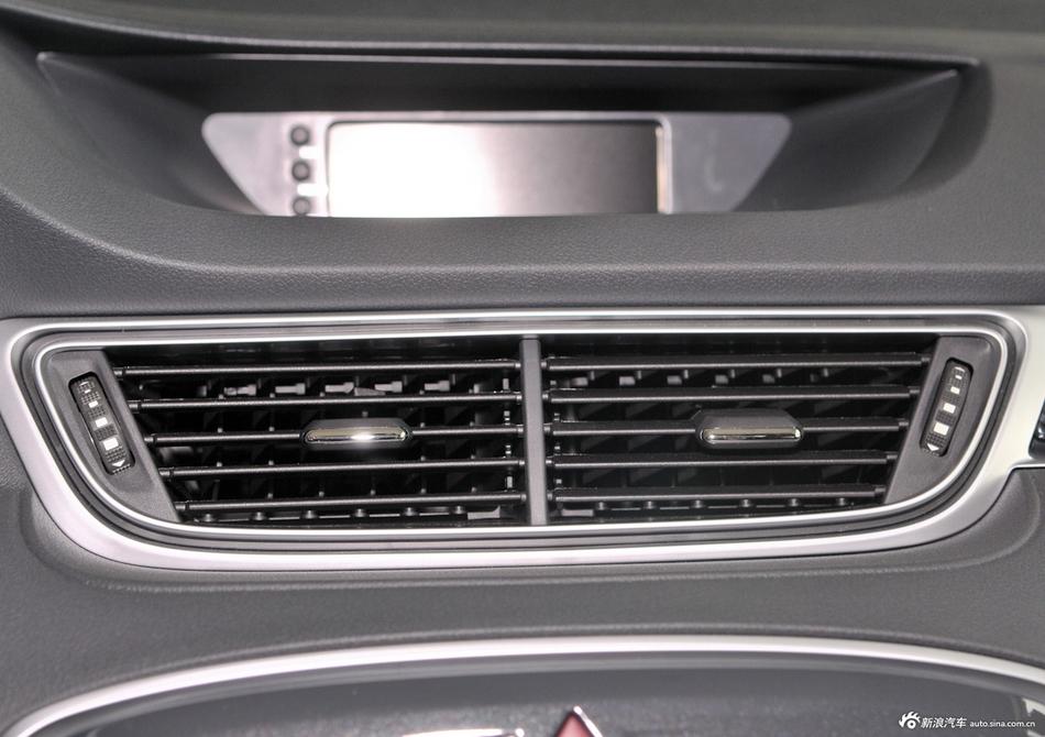 2014款标致308乐享版1.6L自动风尚型