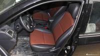 2015款比亚迪F3节能版1.5L手动豪华型