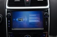 2016款吉利帝豪1.5L自动RS两厢向上版