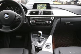 2016款宝马3系 2.0T自动320Li时尚型