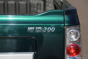 2011款财运300