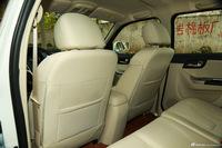 2015款海马S7改款2.0L手动纵驰型