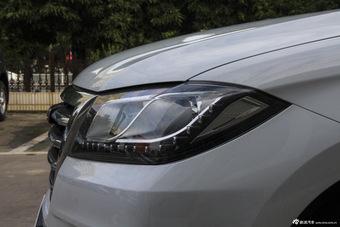 2016款哈弗H2 1.5T自动两驱豪华型
