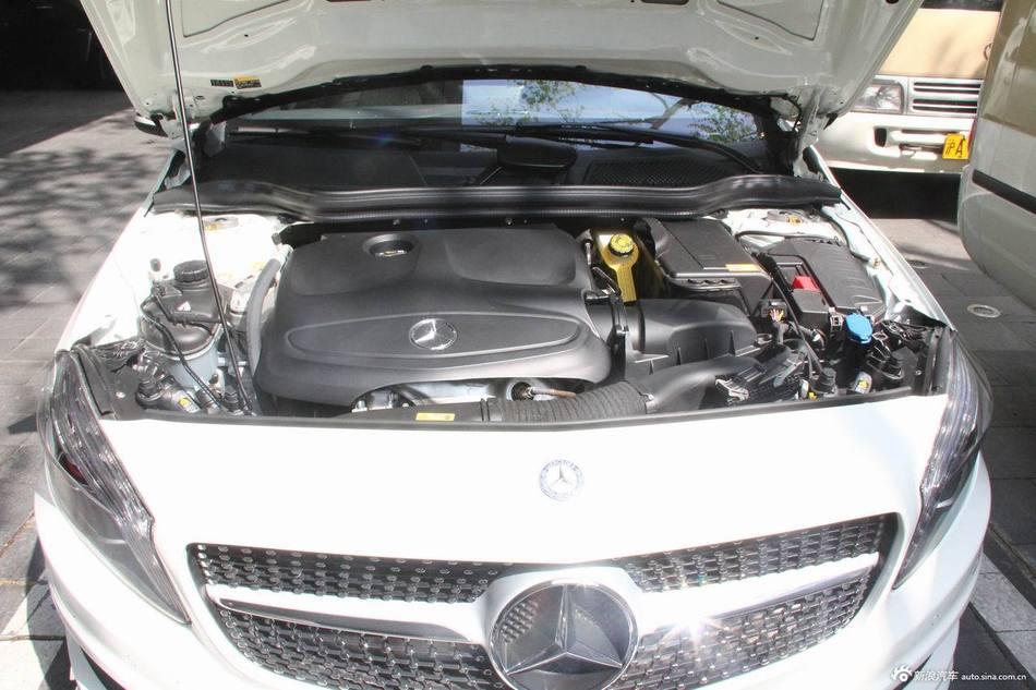 2013款奔驰A260