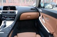 2016款宝马6系650i 4.0T自动xDrive Gran Coupe
