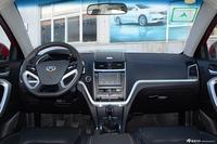 2016款吉利帝豪1.5L手动三厢向上版