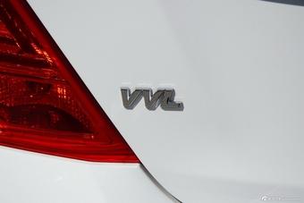 2016款比亚迪速锐1.5L手动精英型
