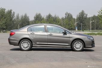 2014款长城C50 1.5T手动尊贵型升级版