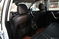 2015款哈弗H6运动版1.5T自动两驱豪华型