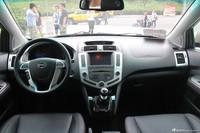 2014款比亚迪S6 1.5TI手动旗舰型