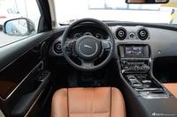 2016款捷豹XJL 3.0L自动SC四驱全景商务版