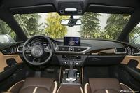 2014款奥迪A7 50 TFSI quattro舒适型