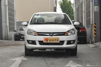 2014款江淮iEV4 豪华智能型