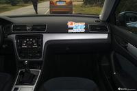 2014款帕萨特1.4T DSG蓝驱版