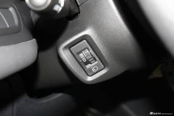2014款雪铁龙C5 1.6T自动尊贵型到店实拍