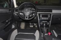 2014款宝来1.6L自动舒适型