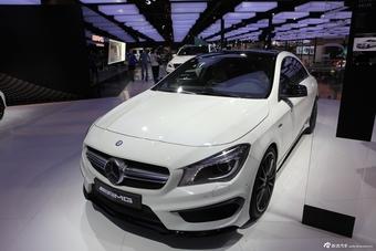 2014款CLA45 AMG