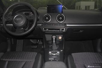 2015款 Sportback 45 TFSI S line 运动型