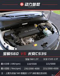 宝骏560 1.5T
