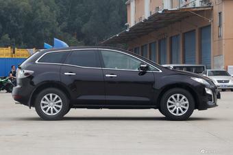 2014款马自达CX-7 2.5L自动两驱豪华版