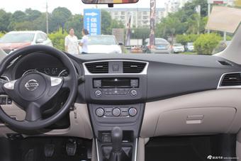 2016款轩逸1.6L手动XE舒适版