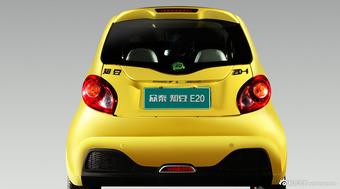 2014款众泰知豆E20锂电池
