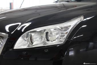 2011款华泰B11 1.8T汽油自动尊贵版到店实拍
