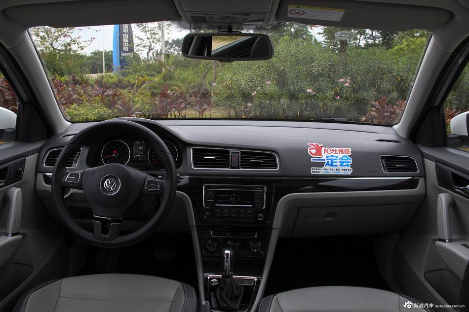 2013款朗行1.6L自动豪华型