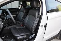 2015款观致3都市SUV 1.6T自动炫动派