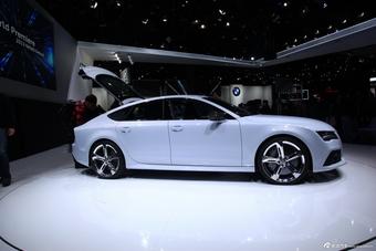 2013款奥迪RS7