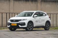 颜值高 动力足 三款15万合资小型SUV推荐