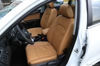 2014款中华H530 1.6L手动豪华型