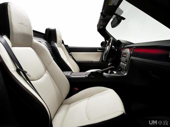 全新2014款马自达MX-5 25周年纪念版
