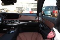 2014款奔驰S65L AMG